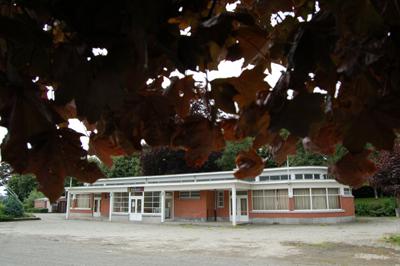 Galerie de Wégimont
