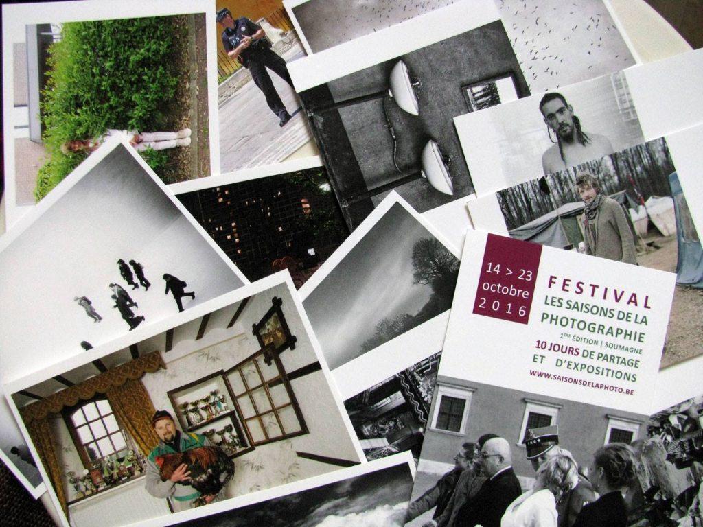 Cartes postales photographes